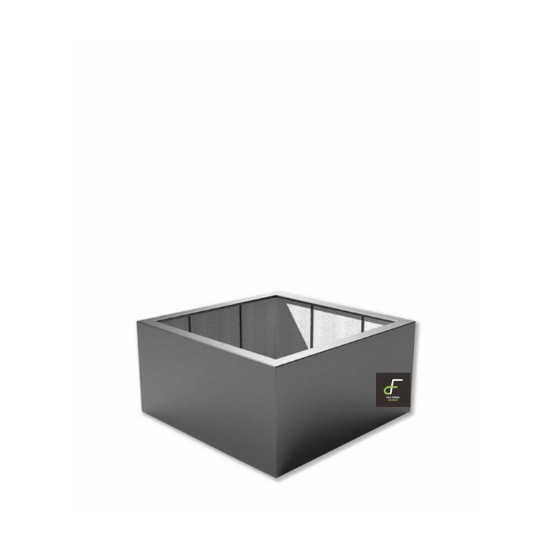 box 120x120x60 cm. Black Bedroom Furniture Sets. Home Design Ideas